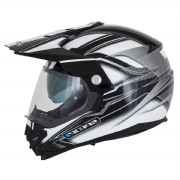 Spada Intrepid Mirage White/Grey/Black